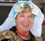 Annie van Oostrom