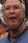 Martha van Dam (Vlaardingen)