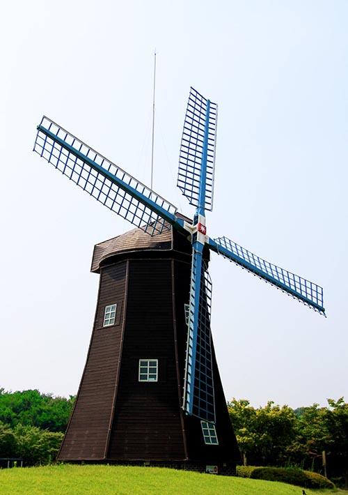windmolen xezenhuizen